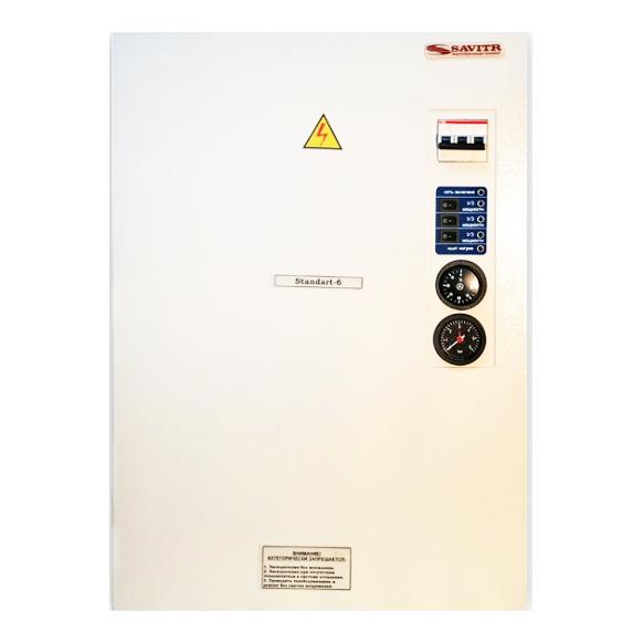 Электрический котел Savitr Standart 4