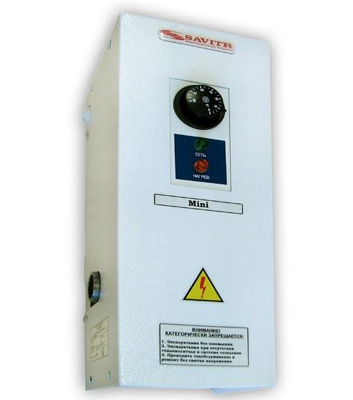 Электрический котел Savitr Mini 2 Plus