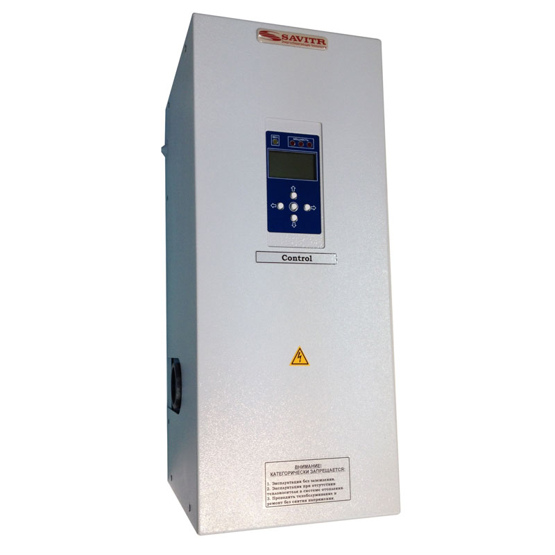 Электрический котел Savitr Control 6 Plus