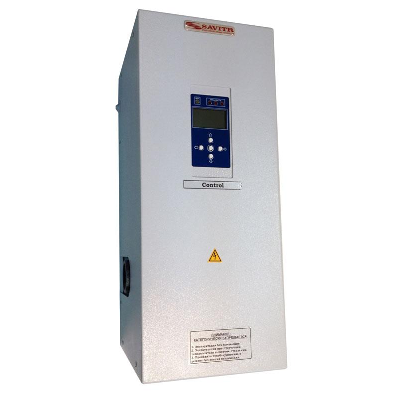 Электрический котел Savitr Control 18 Plus
