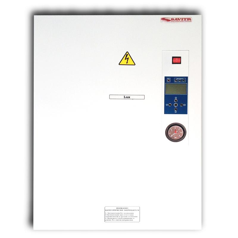 Электрический котел Savitr Lux 21 Plus [M1EB3SL021P]