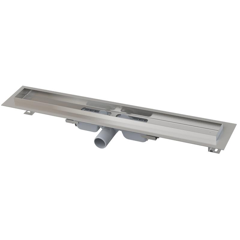 Водоотводящий желоб Alcaplast APZ106 - 750
