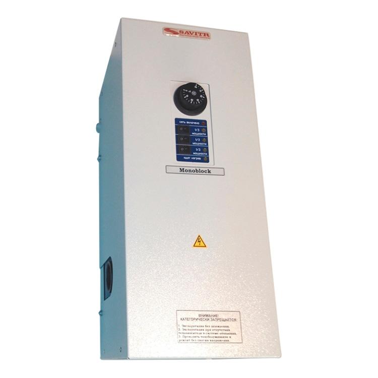 Электрический котел Savitr Monoblock 15 Plus [M1EB3SM015P]