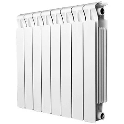 Биметаллический радиатор Rifar Monolit 500 9 секций