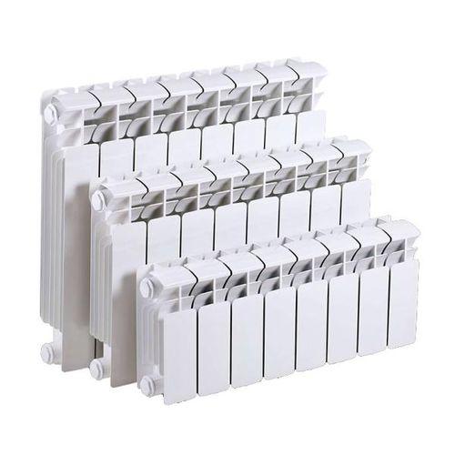 Биметаллический радиатор Rifar Base 350 9 секций