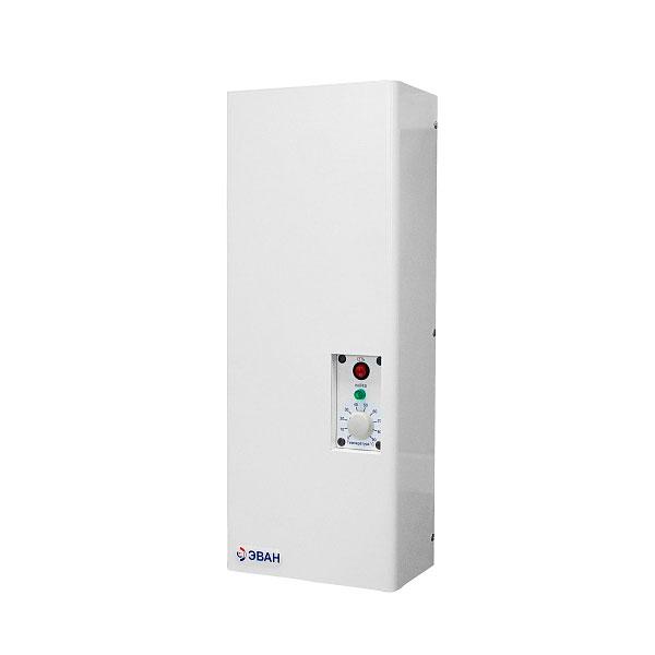 Настенный электрический котел ЭВАН С2-12