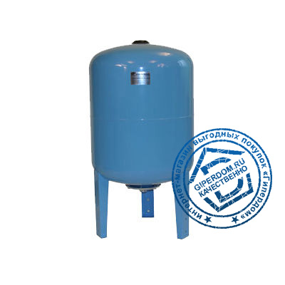Гидроаккумулятор Джилекс 200ВП (пластиковый фланец)