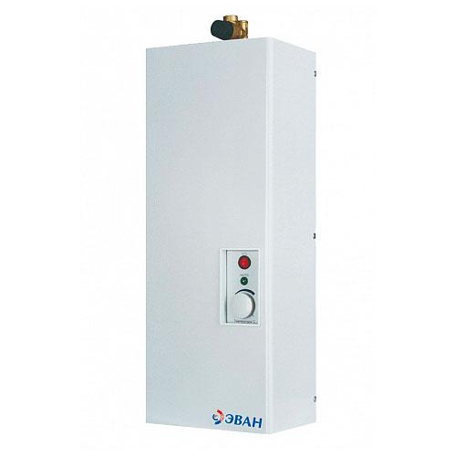 Электрический водонагреватель ЭВАН В1-21