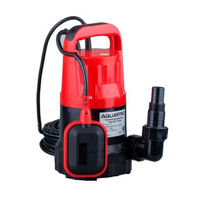 Фекальный насос Aquatech AQUA SUB SP-550PA