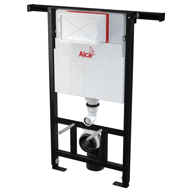Система инсталляции для подвесного унитаза Alcaplast AM102/1000