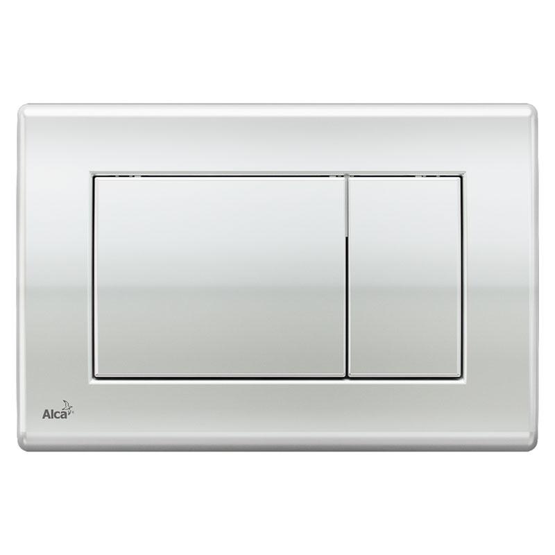 Кнопка управления инсталляциями Alcaplast M271