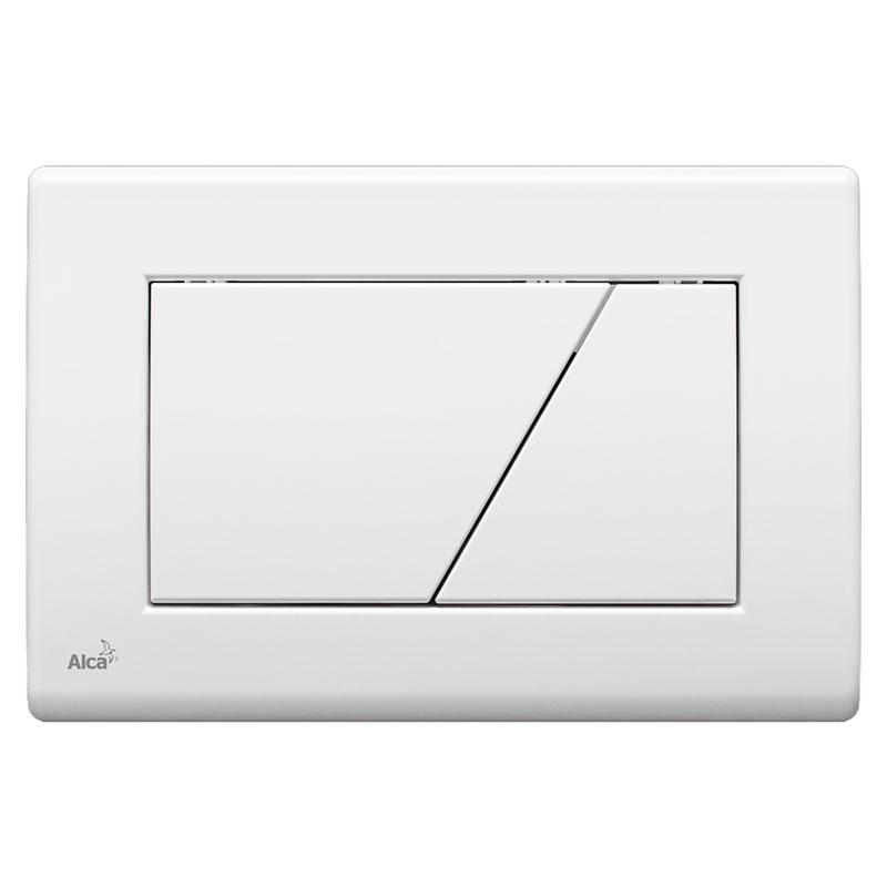 Кнопка управления инсталляциями Alcaplast M170