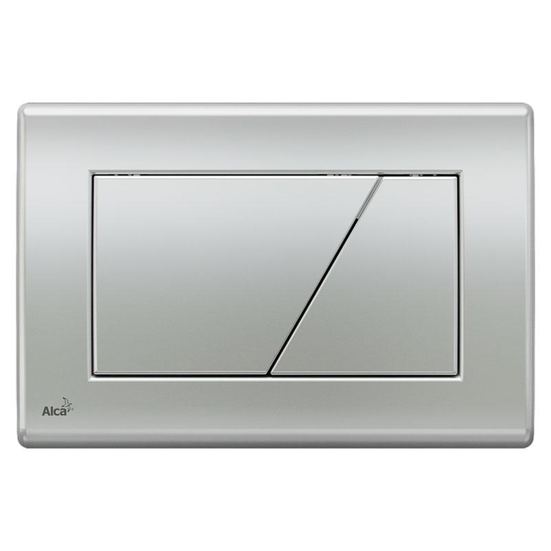 Кнопка управления инсталляциями Alcaplast M172