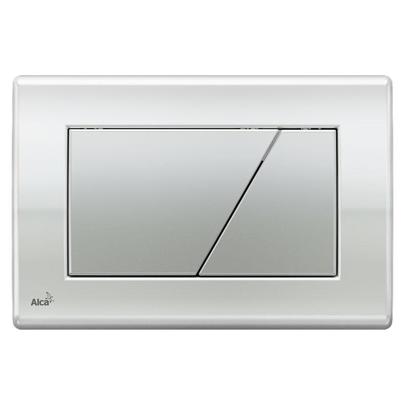 Кнопка управления инсталляциями Alcaplast M173