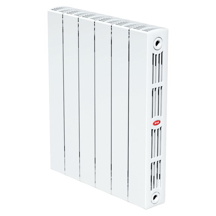 Биметаллический радиатор Rifar SUPReMO 350 8 секций