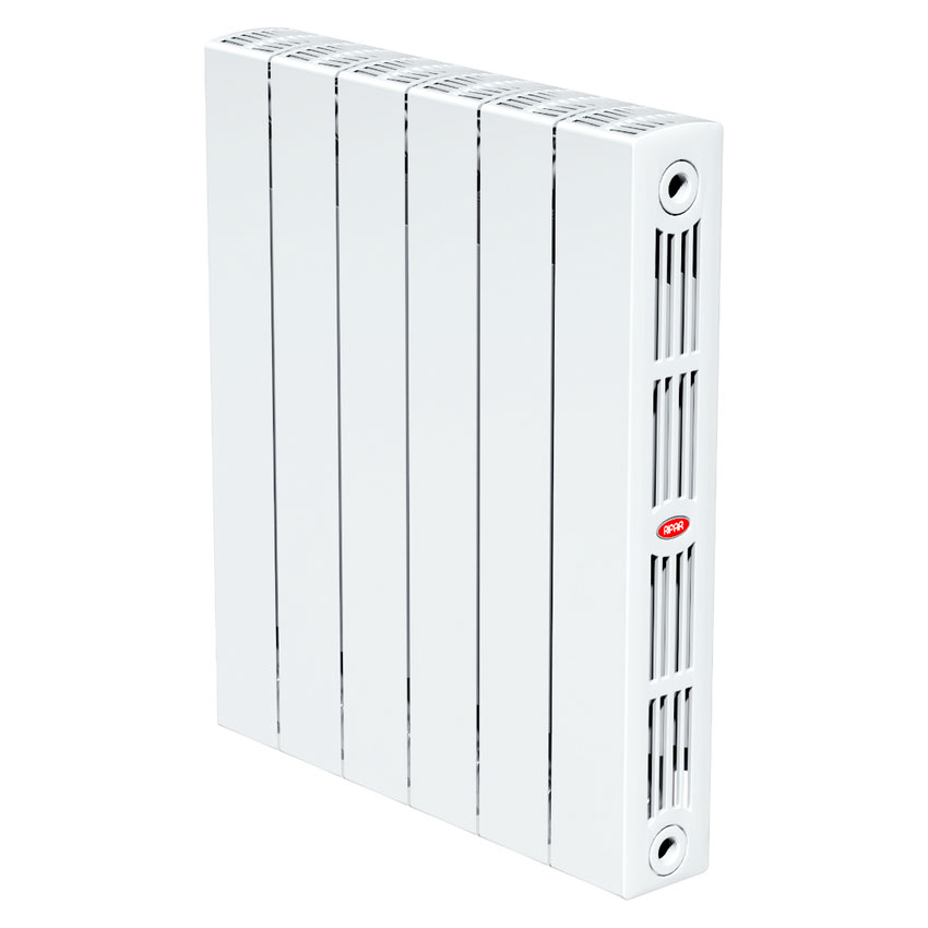 Биметаллический радиатор Rifar SUPReMO 350 10 секций