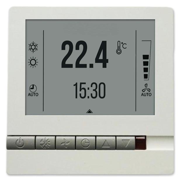 Термостат для теплого пола Millennium
