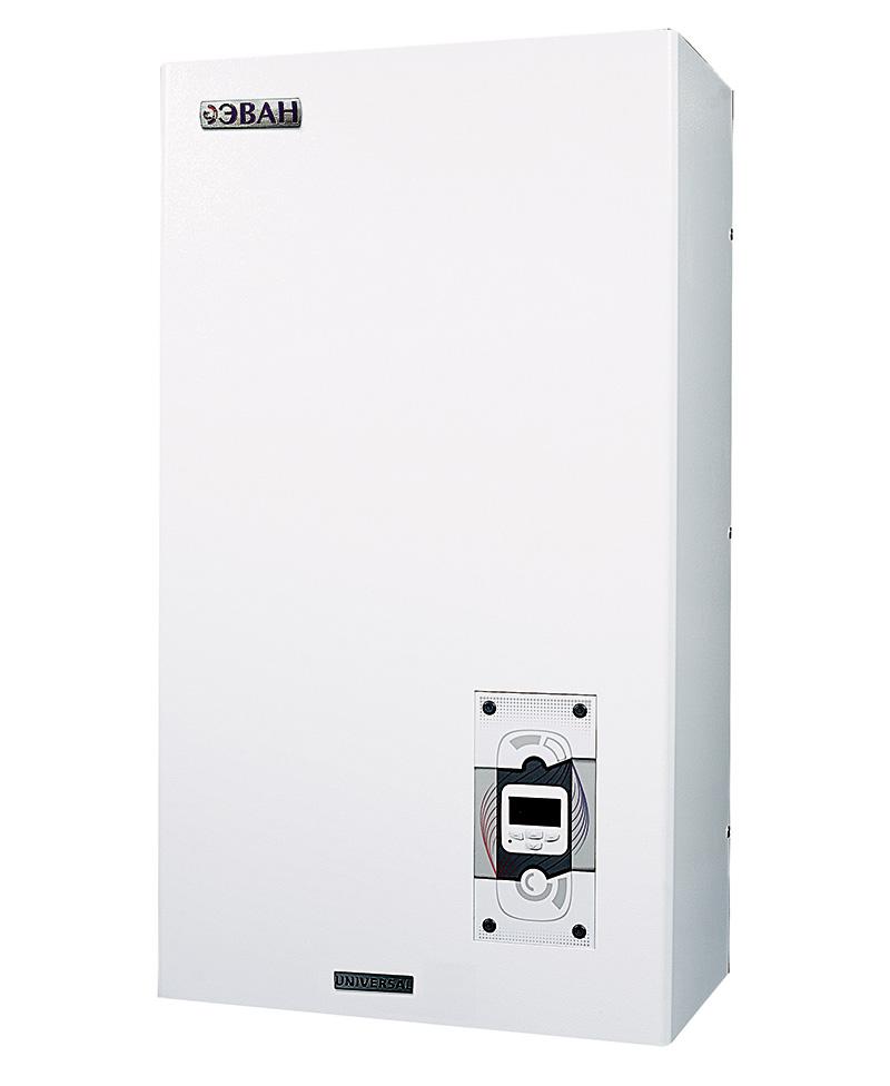 Электрический котел ЭВАН Universal 105
