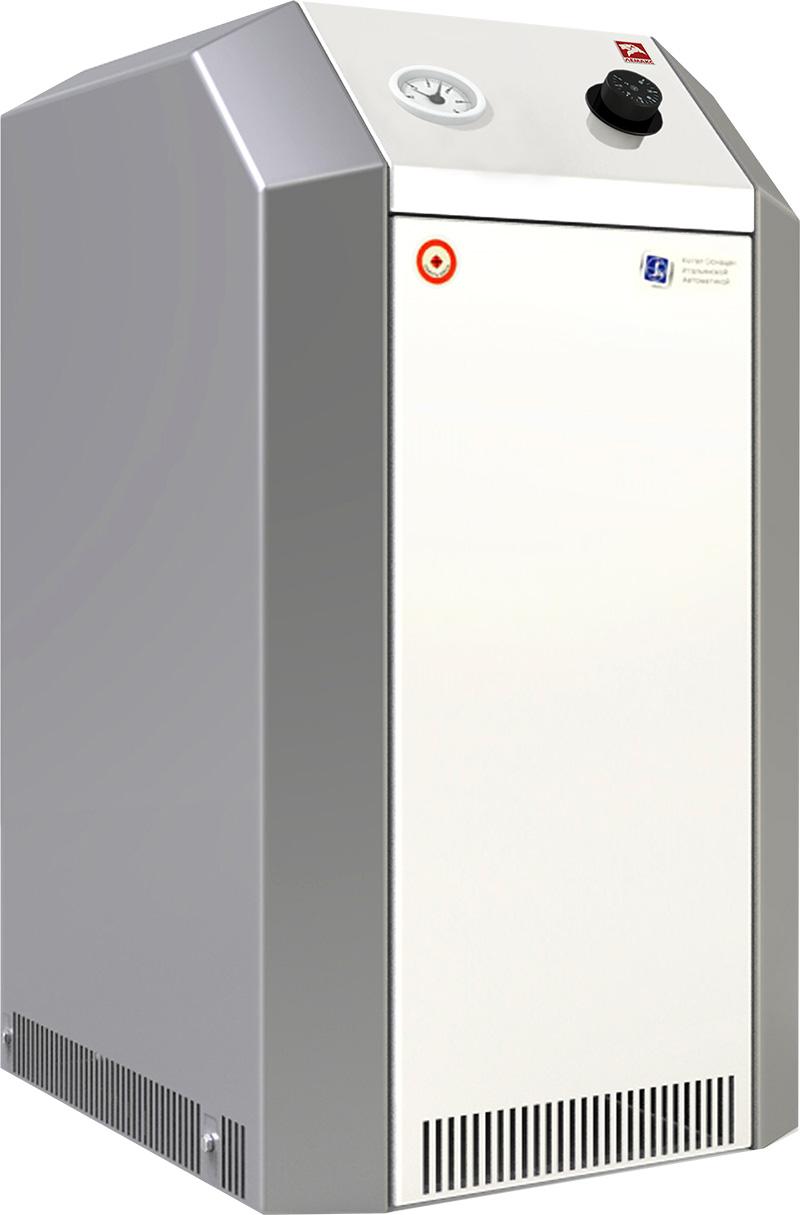 Газовый напольный котел Лемакс Премиум 40В