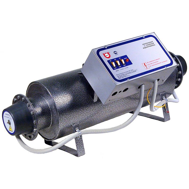 Электрический водонагреватель Эван ЭПВН 36 А