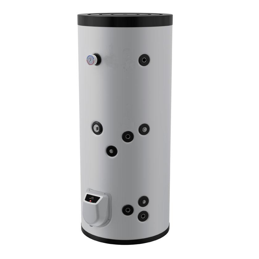 Косвенный водонагреватель Parpol VS 1000