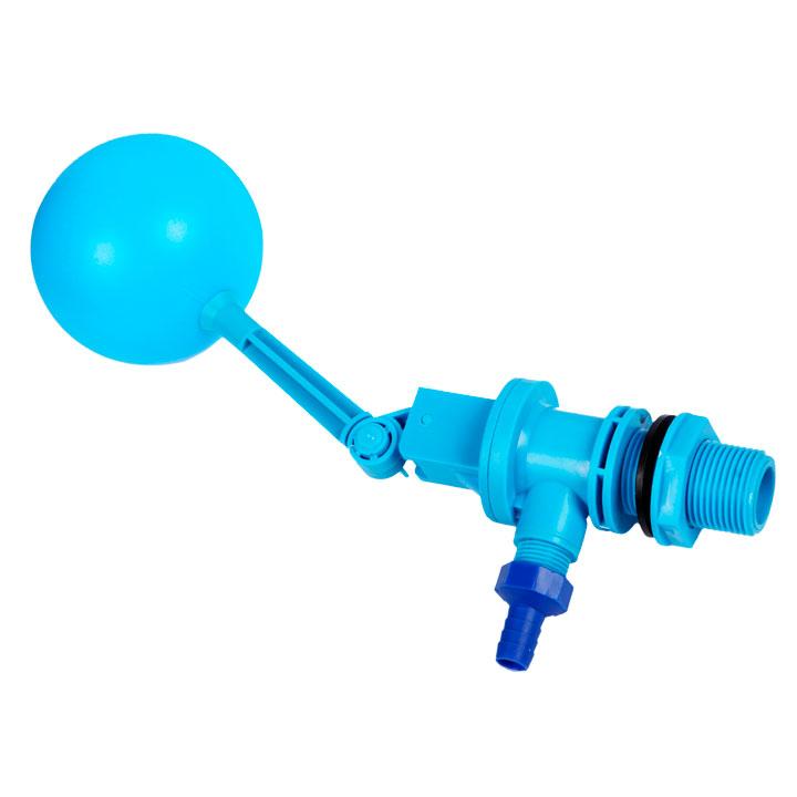 Поплавковый клапан Акватек
