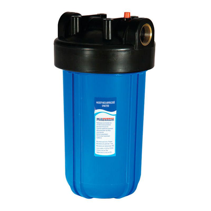 Магистральный фильтр Millennium Big Blue 10