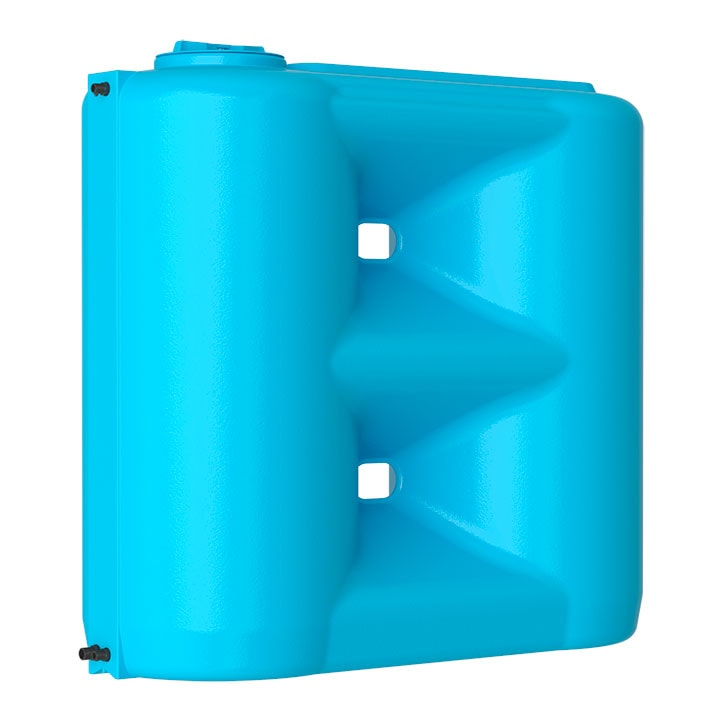 Бак для воды Акватек Combi W 1500 BW