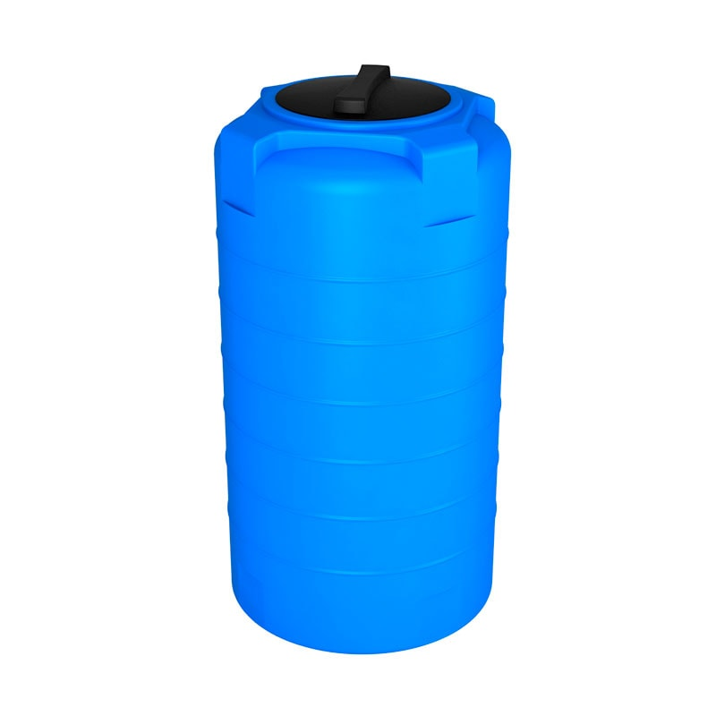 Бак для воды ЭкоПром T 300 (синий)