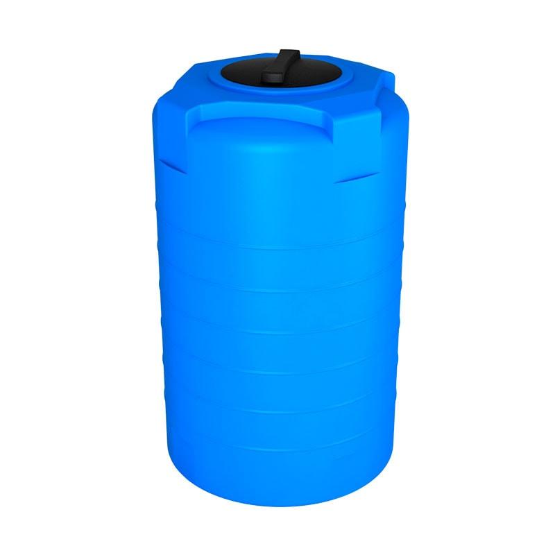 Бак для воды ЭкоПром T 500 (синий)