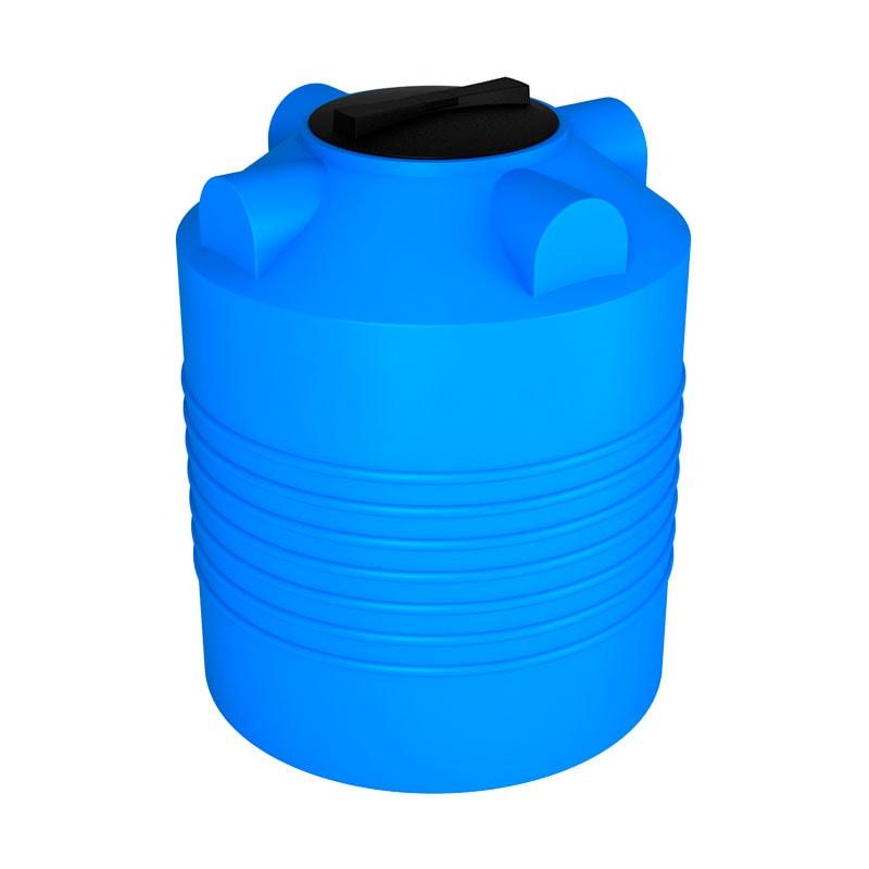 Бак для воды ЭкоПром ЭВЛ 300 (синий)
