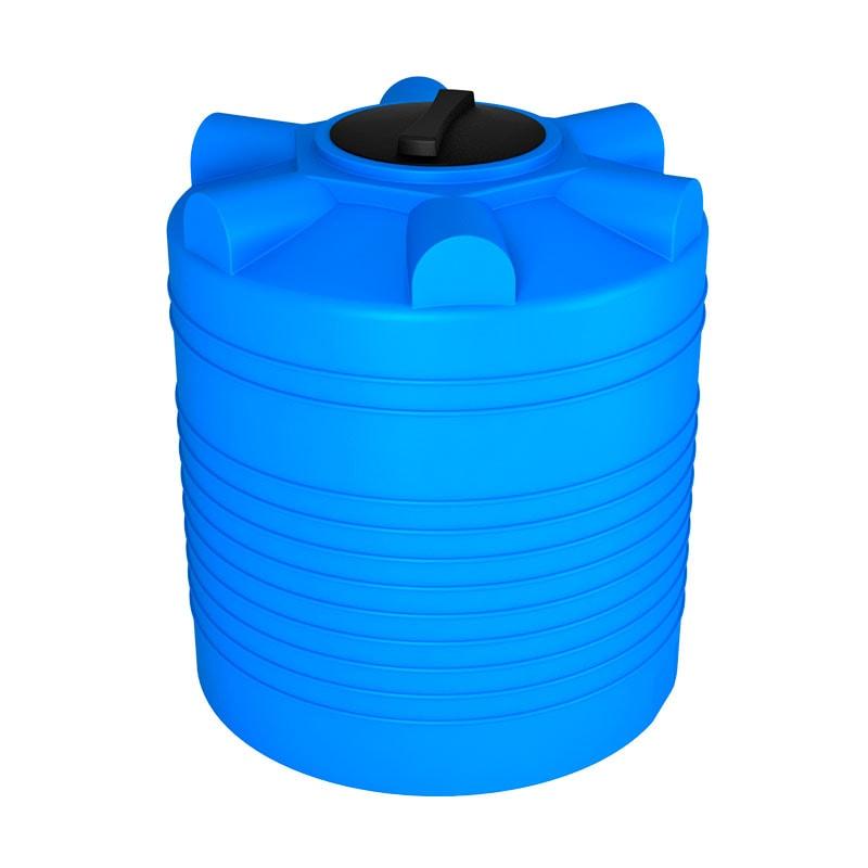 Бак для воды ЭкоПром ЭВЛ 500 (синий)