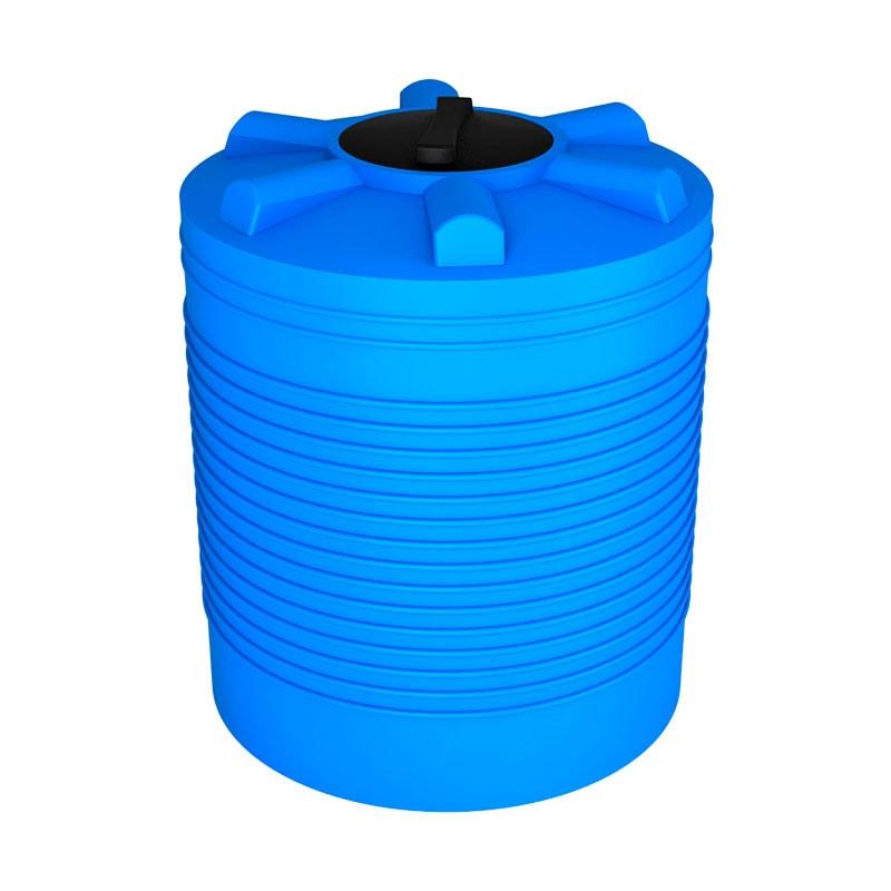 Бак для воды ЭкоПром ЭВЛ 750 (синий)