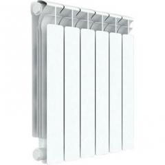 Биметаллический радиатор RIFAR Alp 500 12 секций
