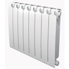 Биметаллический радиатор Sira RS 300 4 секции