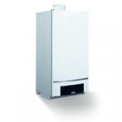 Настенный газовый конденсационный котел Buderus Logomax plus GB162-80