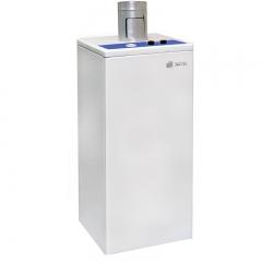 Газовый напольный котел ЖМЗ АОГВ-11,6-3 ЖУК (01) Автоматика пр-ва Германия