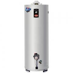 Газовый накопительный водонагреватель Bradford White M-I-5046FSX (Пропан)