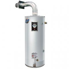 Газовый накопительный водонагреватель Bradford White DS1-40S6BN