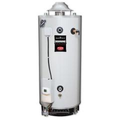 Газовый накопительный водонагреватель Bradford White D-80T-199-3N