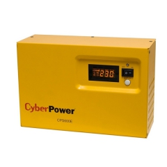 Источник бесперебойного питания CyberPower CPS 600 E