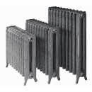 Чугунный радиатор Demir Dokum Retro 500 9 секций
