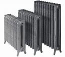 Чугунный радиатор Demir Dokum Retro 600 7 секций