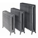 Чугунный радиатор отопления Demir Dokum Retro 800 11 секций с отличными техническими характеристиками