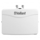 Электрический проточный водонагреватель Vaillant VED Н 3/1 H