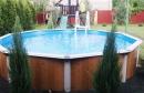 Круглый бассейн Atlantic Pool Эсприт-Биг 4,6