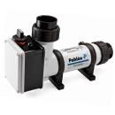Электрический проточный нагреватель воды для бассейна Pahlen 3 кВт (141600-02)