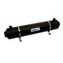 Теплообменник для бассейна Pahlen HI-FLO 75 кВт горизонтальный (11394)