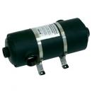 Теплообменник для бассейна Pahlen MAXI-FLO (MF) 260 вертикальный 75 кВт 11367