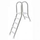 Двусторонняя лестница Flexinox ESC PNS AISI-304 4+1 ступень (87143418)